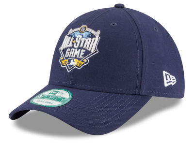 New Era MLB 2016 All Star Game The League 9Forty Cap