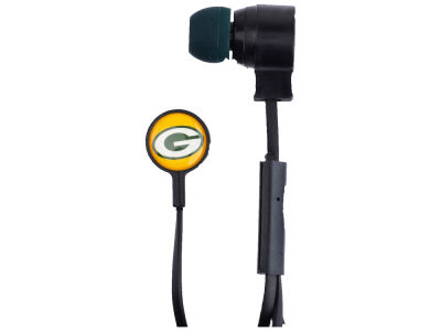 Green Bay Packers Big Logo Earbuds