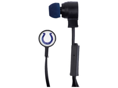 Indianapolis Colts Big Logo Earbuds