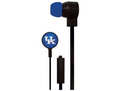 Kentucky Wildcats Big Logo Earbuds