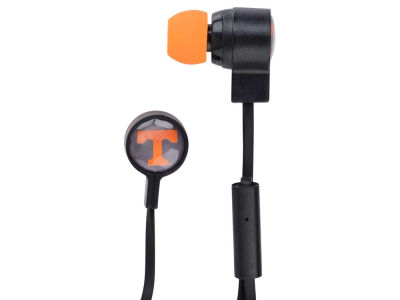 Tennessee Volunteers Big Logo Earbuds