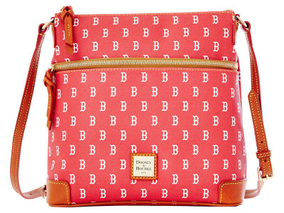 Boston Red Sox Dooney & Bourke Crossbody Purse