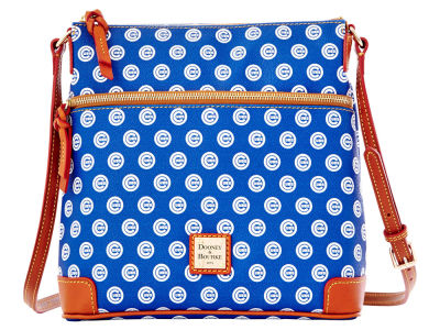 Chicago Cubs Dooney & Bourke Crossbody Purse