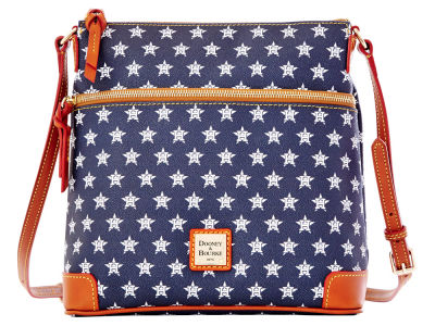 Houston Astros Dooney & Bourke Crossbody Purse