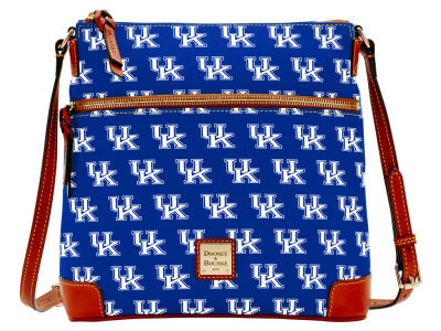 Kentucky Wildcats Dooney & Bourke Crossbody Purse