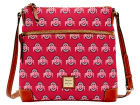 Ohio State Buckeyes Dooney & Bourke Dooney & Bourke Crossbody Purse Luggage, Backpacks & Bags