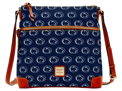 Penn State Nittany Lions Dooney & Bourke Crossbody Purse