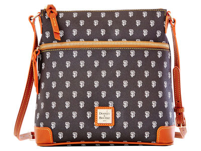 San Francisco Giants Dooney & Bourke Crossbody Purse