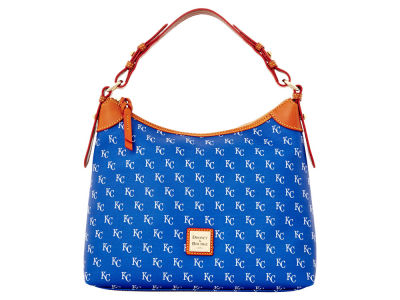 Kansas City Royals Dooney & Bourke Hobo Bag