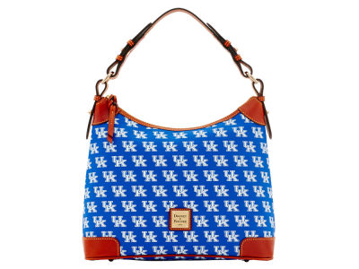 Kentucky Wildcats Dooney & Bourke Hobo Bag