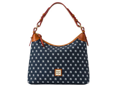 New York Yankees Dooney & Bourke Hobo Bag