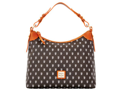 San Francisco Giants Dooney & Bourke Hobo Bag