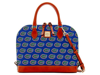 Florida Gators Dooney & Bourke Zip Zip Satchel