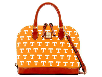 Tennessee Volunteers Dooney & Bourke Zip Zip Satchel