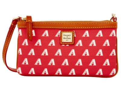 Arizona Diamondbacks Dooney & Bourke Large Wristlet