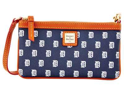 Detroit Tigers Dooney & Bourke Large Wristlet