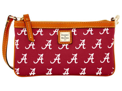 Alabama Crimson Tide Dooney & Bourke Large Wristlet
