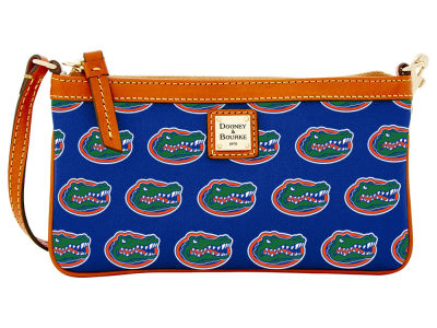Florida Gators Dooney & Bourke Large Wristlet