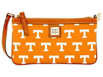 Tennessee Volunteers Dooney & Bourke Large Wristlet