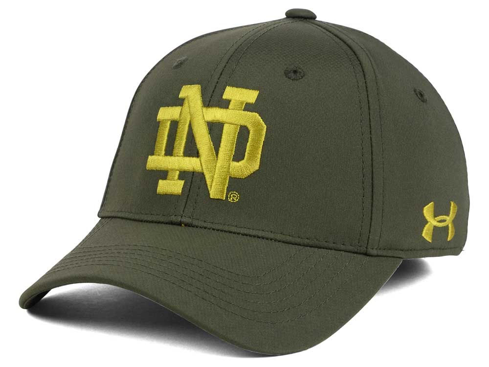 timeless design cf7b5 1a56e ... promo code for notre dame fighting irish ncaa shamrock series stretch  cap a9478 0f031