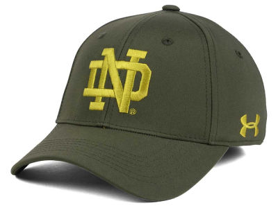 Notre Dame Fighting Irish NCAA Shamrock Series Stretch Cap