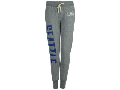 Seattle Seahawks Junk Food NFL Women's Comfy Sweatpants