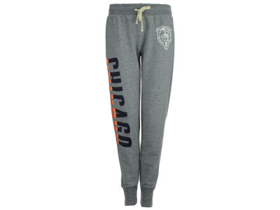 Chicago Bears Junk Food NFL Women's Comfy Sweatpants