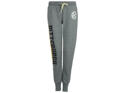Pittsburgh Steelers Junk Food NFL Women's Comfy Sweatpants