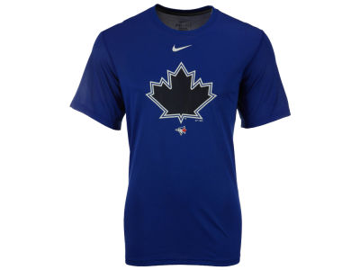 Toronto Blue Jays Nike MLB Men's BP Logo Legend T-Shirt