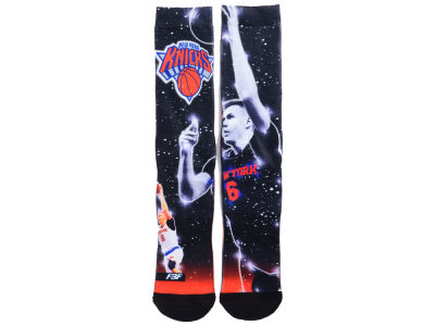 New York Knicks NBA Player Constellation Socks