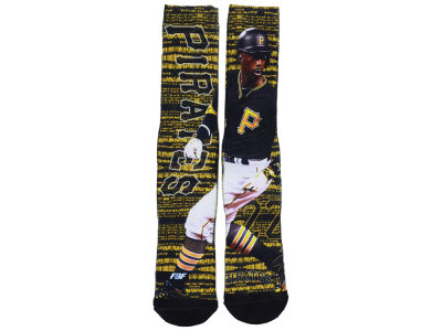 Pittsburgh Pirates Andrew McCutchen MLB RMC Player Socks