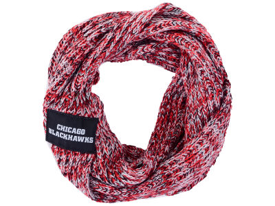 Chicago Blackhawks Peak Infinity Scarf