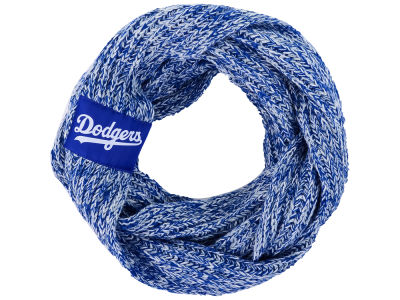 Los Angeles Dodgers Forever Collectibles Peak Infinity Scarf