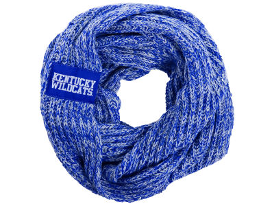 Kentucky Wildcats Forever Collectibles Peak Infinity Scarf