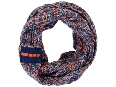Chicago Bears Peak Infinity Scarf