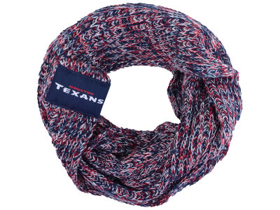 Houston Texans Forever Collectibles Peak Infinity Scarf