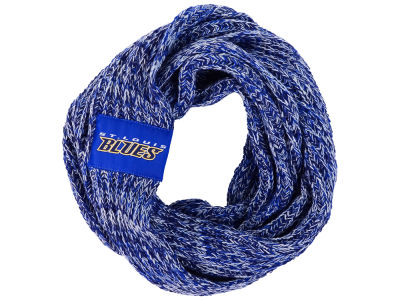 St. Louis Blues Forever Collectibles Peak Infinity Scarf