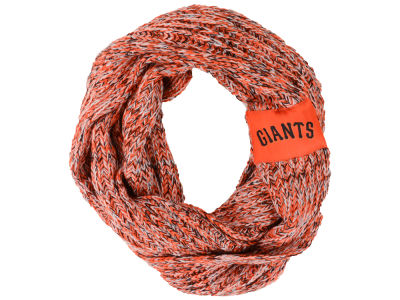 San Francisco Giants Forever Collectibles Peak Infinity Scarf