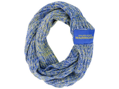 Golden State Warriors Peak Infinity Scarf