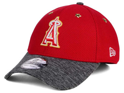 Los Angeles Angels New Era MLB All Star Game 39THIRTY Cap