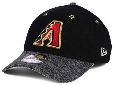 Arizona Diamondbacks New Era MLB All Star Game 39THIRTY Cap