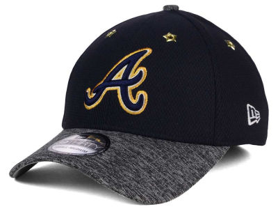 Atlanta Braves New Era MLB All Star Game 39THIRTY Cap