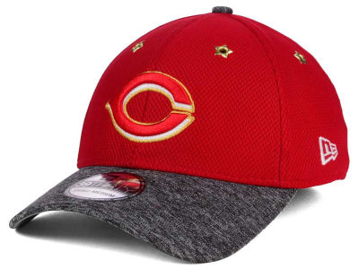 Cincinnati Reds New Era MLB All Star Game 39THIRTY Cap