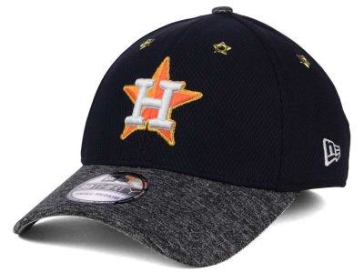 Houston Astros New Era MLB All Star Game 39THIRTY Cap