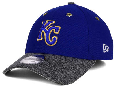 Kansas City Royals New Era MLB All Star Game 39THIRTY Cap