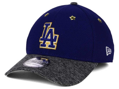 Los Angeles Dodgers New Era MLB All Star Game 39THIRTY Cap