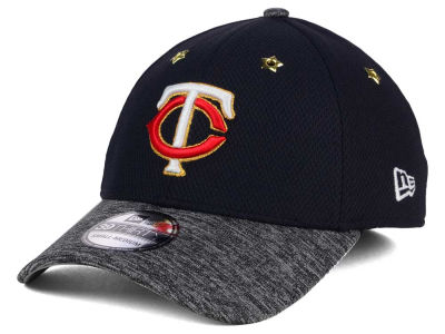 Minnesota Twins New Era MLB All Star Game 39THIRTY Cap