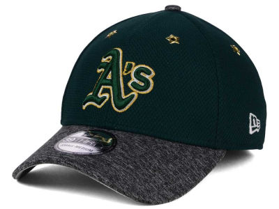 Oakland Athletics New Era MLB All Star Game 39THIRTY Cap