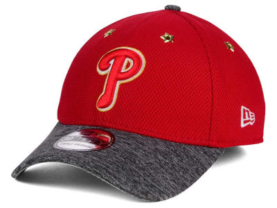 Philadelphia Phillies New Era MLB All Star Game 39THIRTY Cap