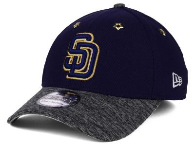 San Diego Padres New Era MLB All Star Game 39THIRTY Cap